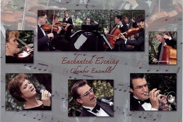 Enchanted Evening Music Productions
