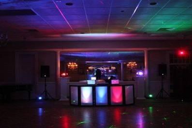 Hitkickers DJs LLC