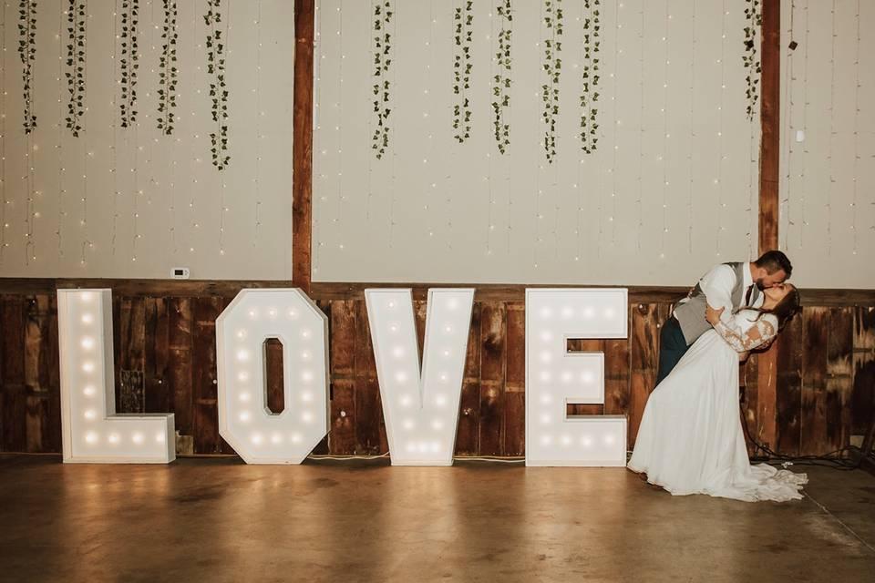 White Weddings & Events