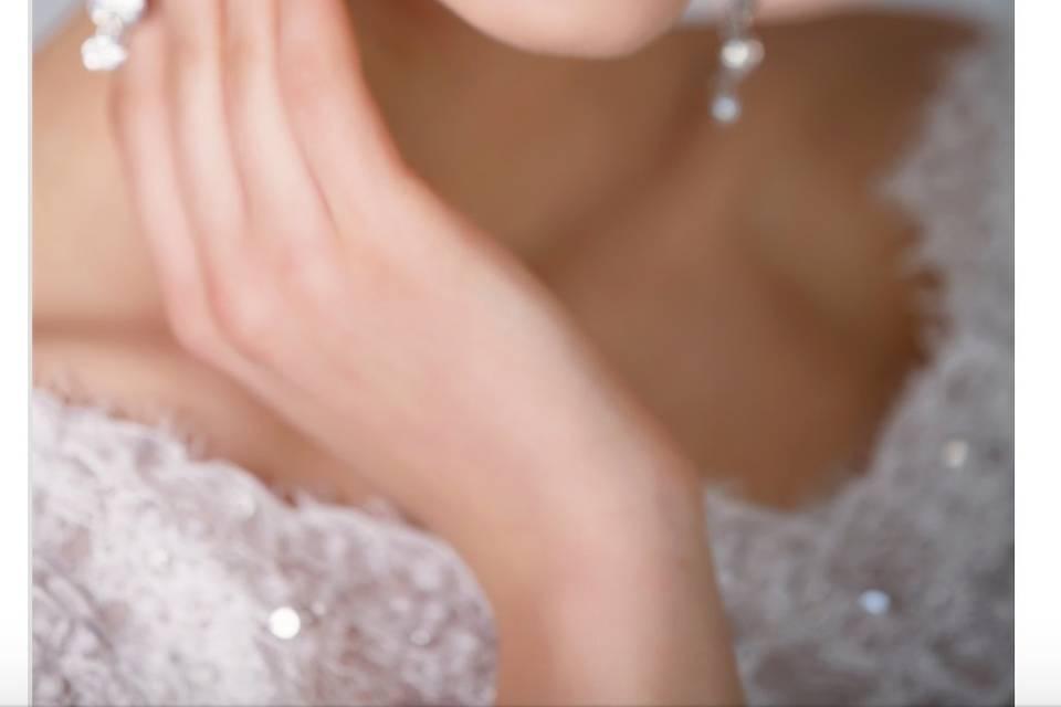 Mercedes Crescimbeni Bridal Makeup and Hair Design