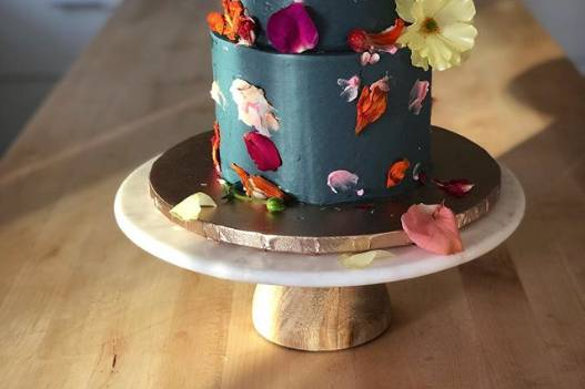 Veronika Matunin Cakes