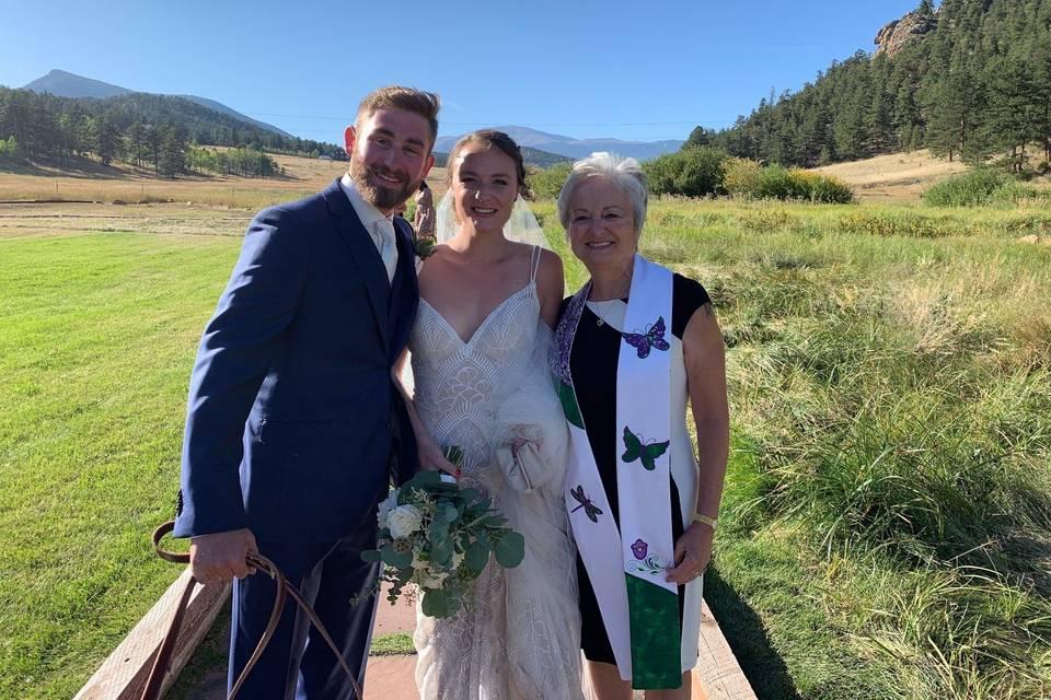 Sasi Spirit Wedding Vows