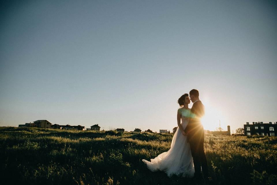 Beautiful Shot by Anna Vi