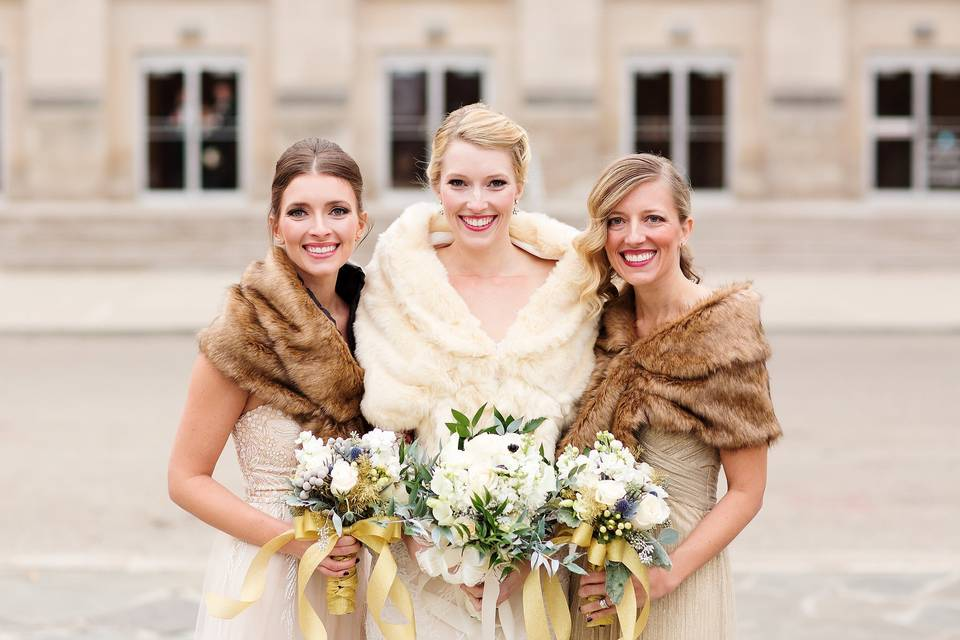 Indy Bridal Co.