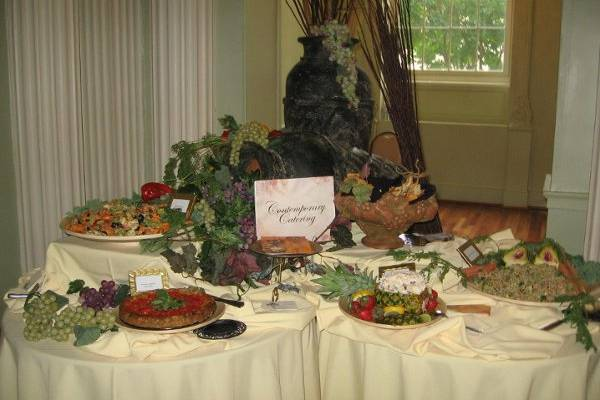 Contemporary Catering, Inc.