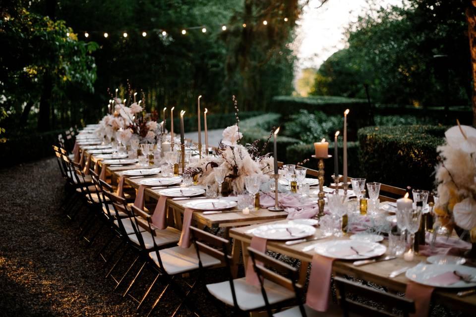 IFURU Wedding Planning & Photography