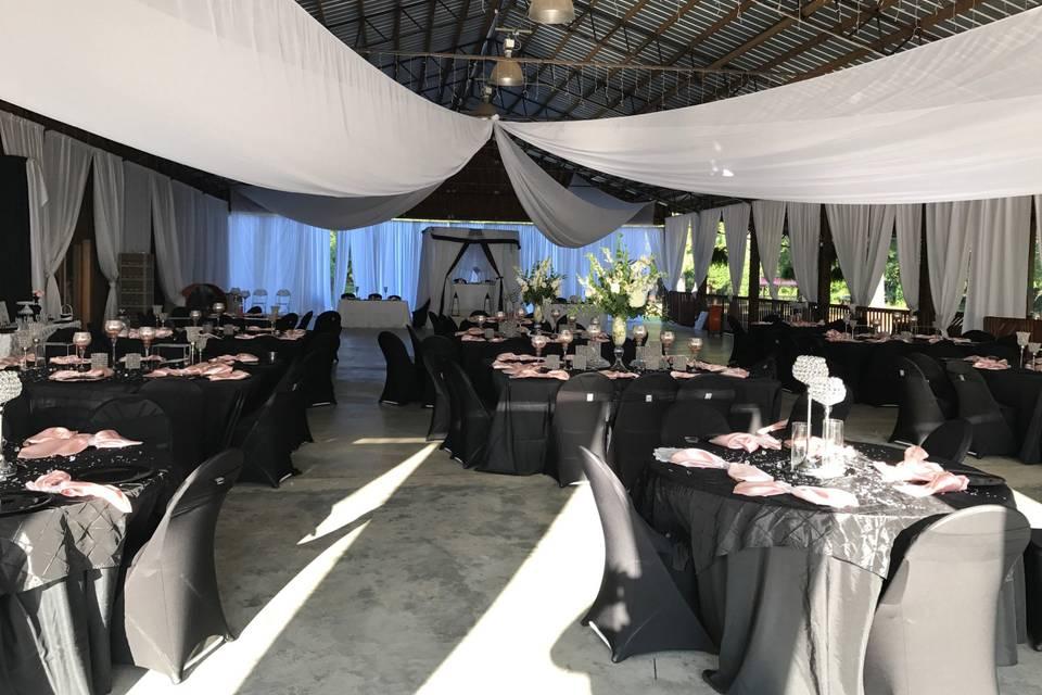 Rinesdi Banquets & Events LLC.