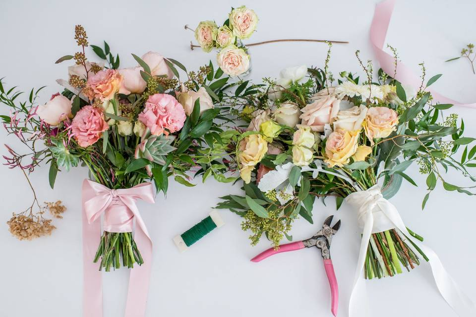 Poppies & Twine Floral Design