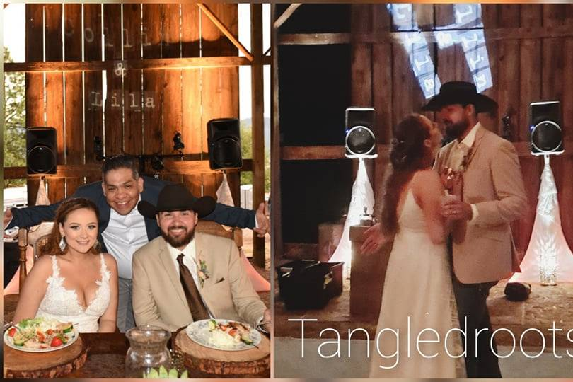 Tangledroots