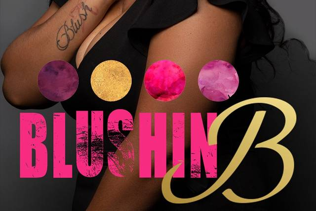 BlushinB Factory LLC