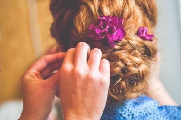Love at first curl LLC