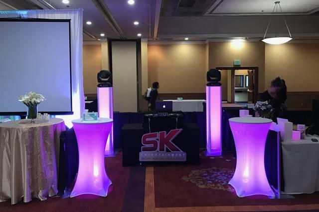 S K Entertainment
