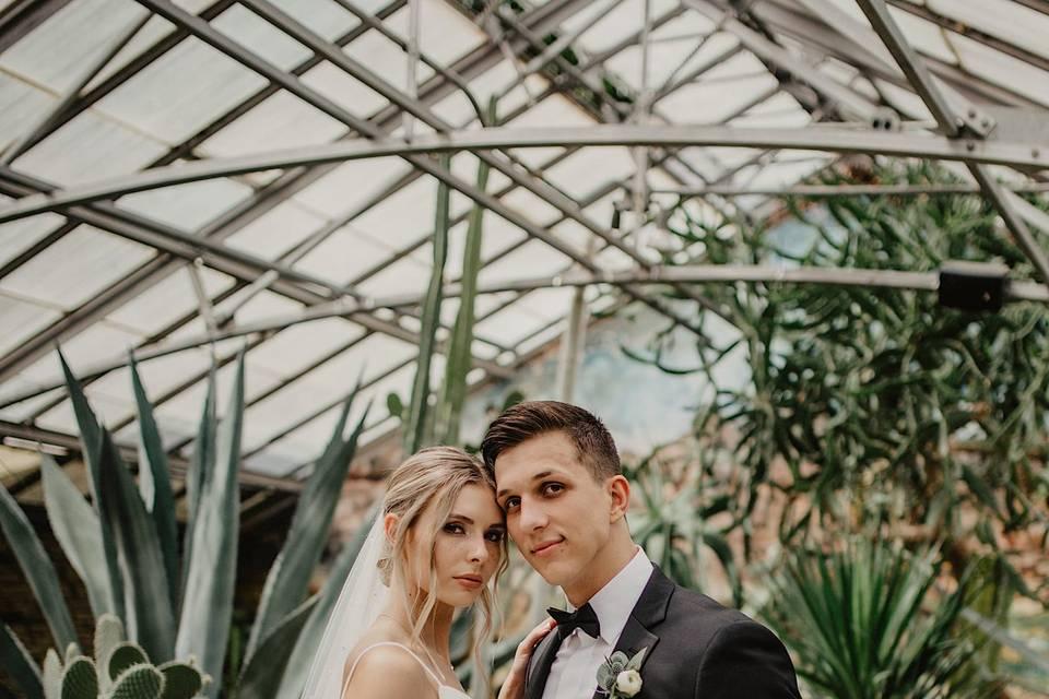 Daniel & Hannah
