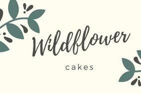 Wildflower Cakes