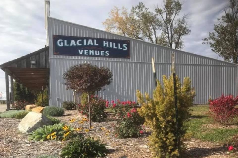 Glacial Hills Venues LLC