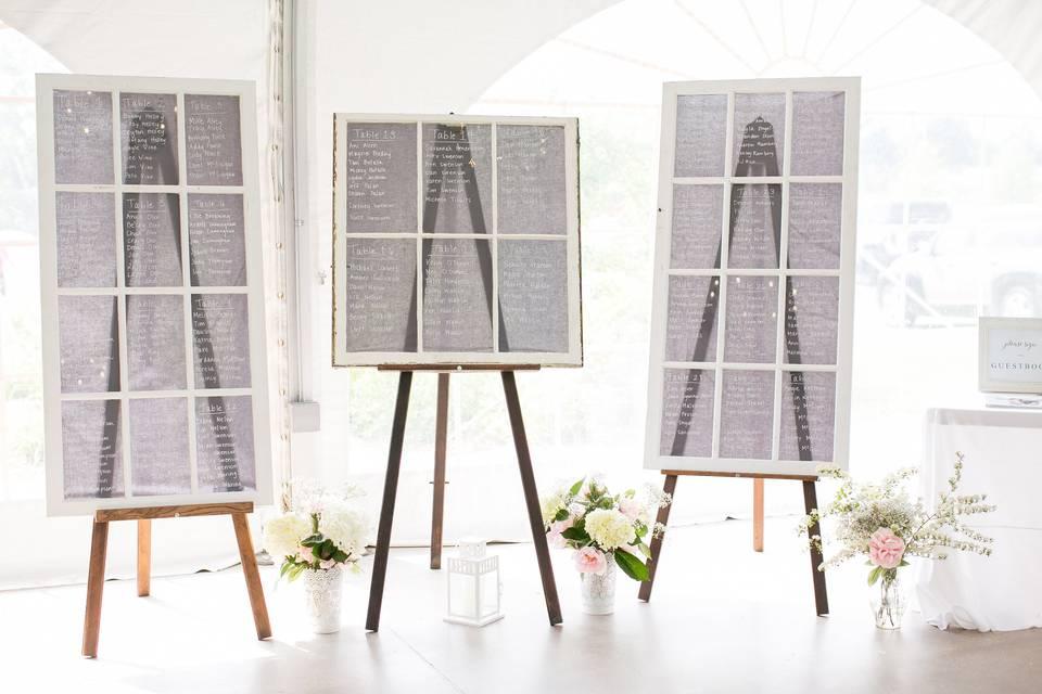 Danielle Oler Wedding Coordination