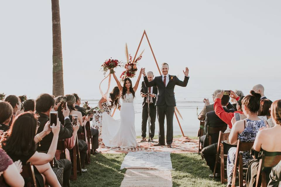 The Best Wedding For You