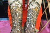 Naseem's Henna & Art