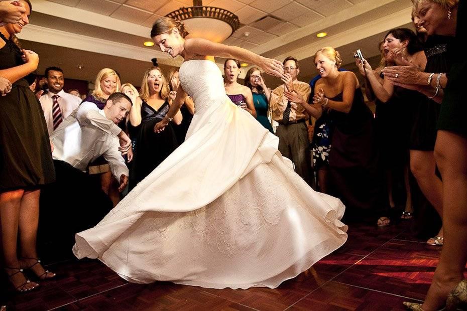 K2Productions Weddings DJ
