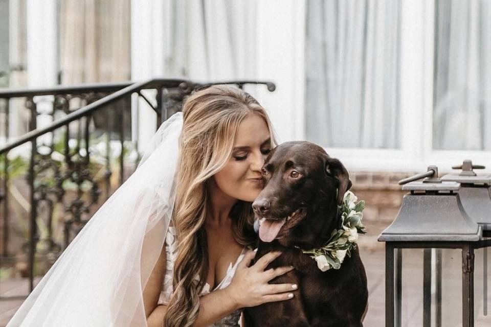 Full Planing Bride