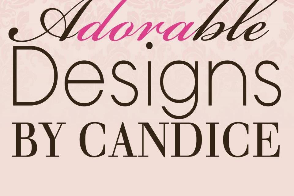 aDORAble Designs by Candice