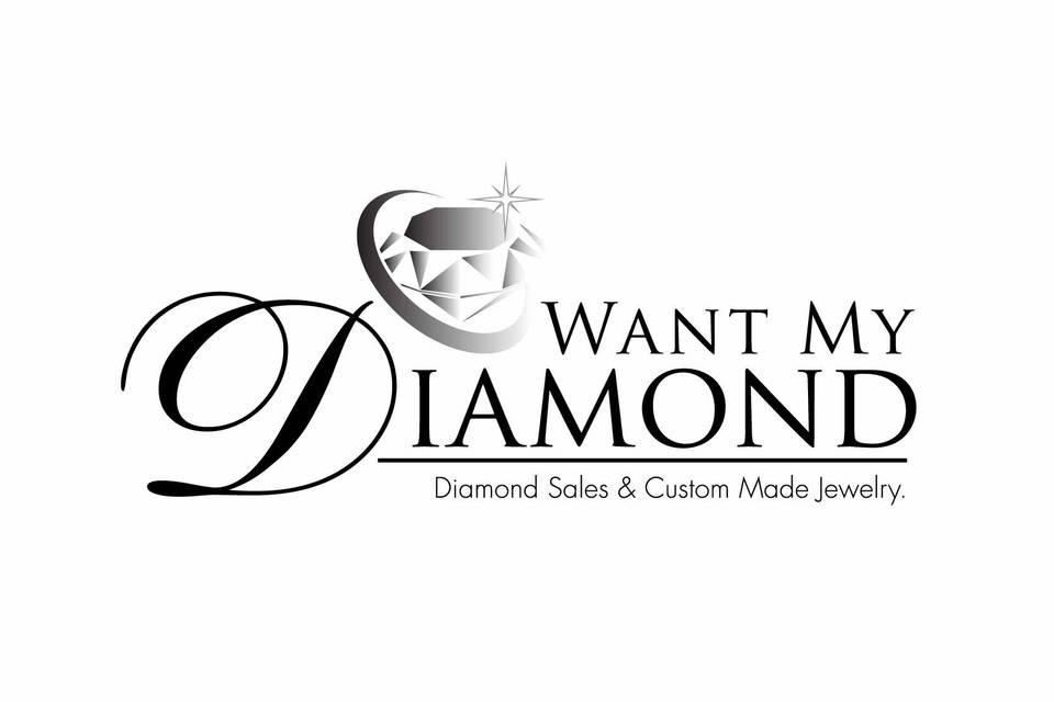 Want my Diamond