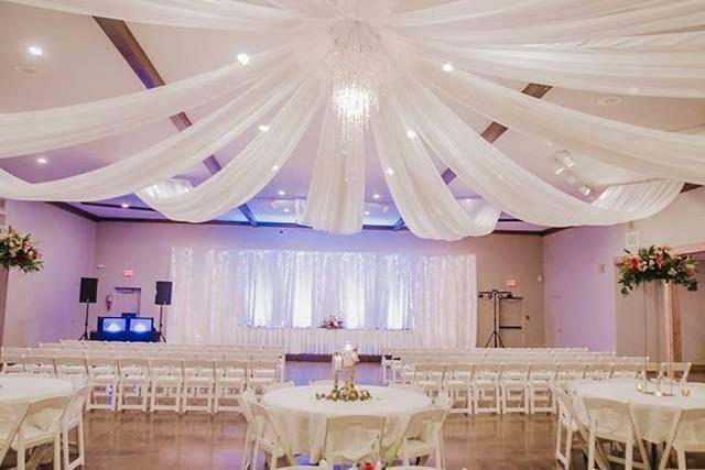 Prairie View Event Hall