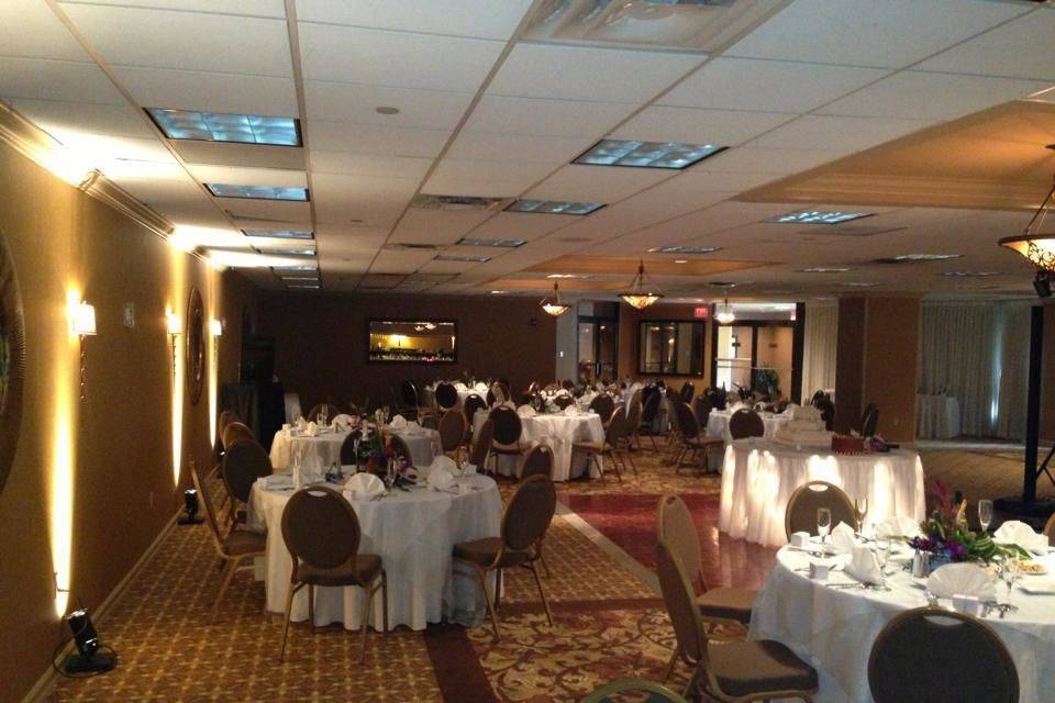 Partytime Pittsburgh DJ service