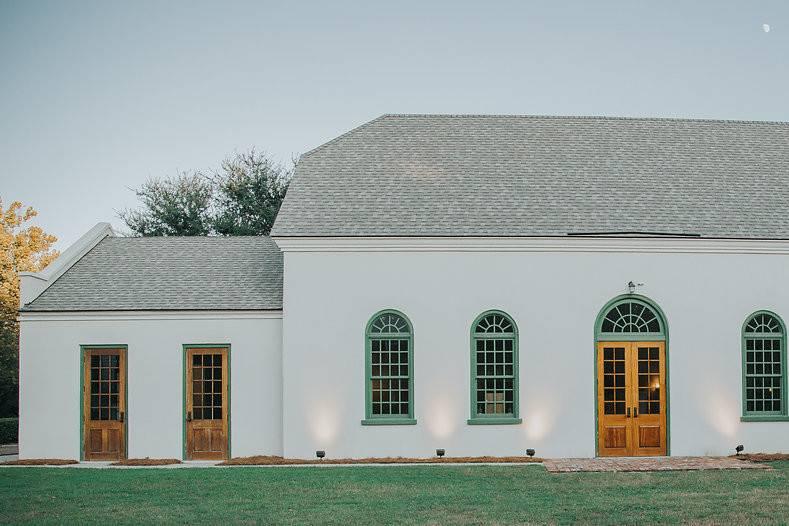 IOn Chapel