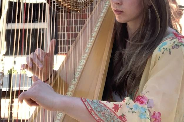 Jenna Hunt Music