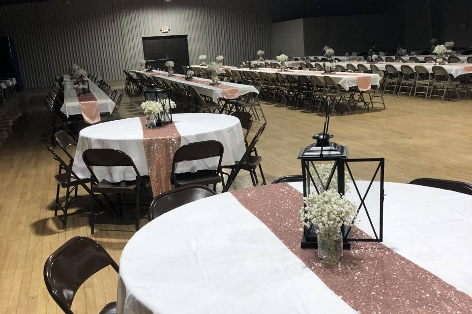 Family tables