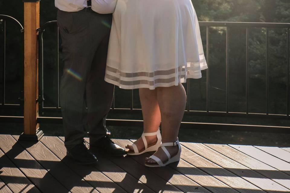 J&K wedding day