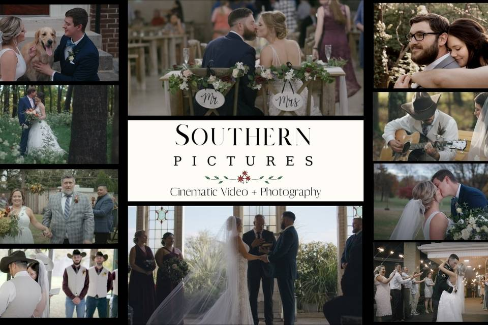 Southern Pictures 2020 Season