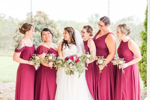 Legge Wedding