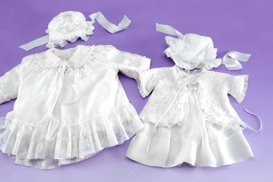 Pristine fabrics