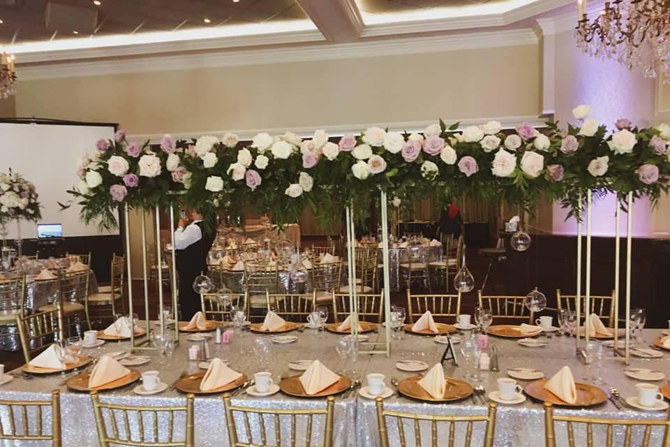 She, She Wedding & Events