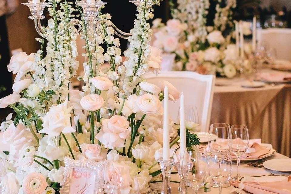 Gardenia's Events & Decor