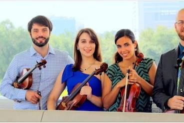 River Oaks String Quartet