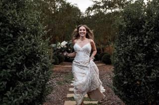 Bluebird Bridal
