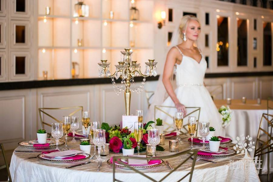 Magnolia Marie Weddings