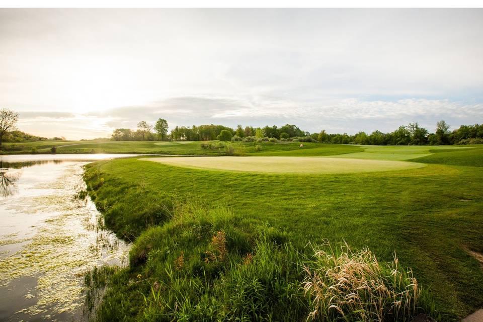 Quail Ridge Golf Club