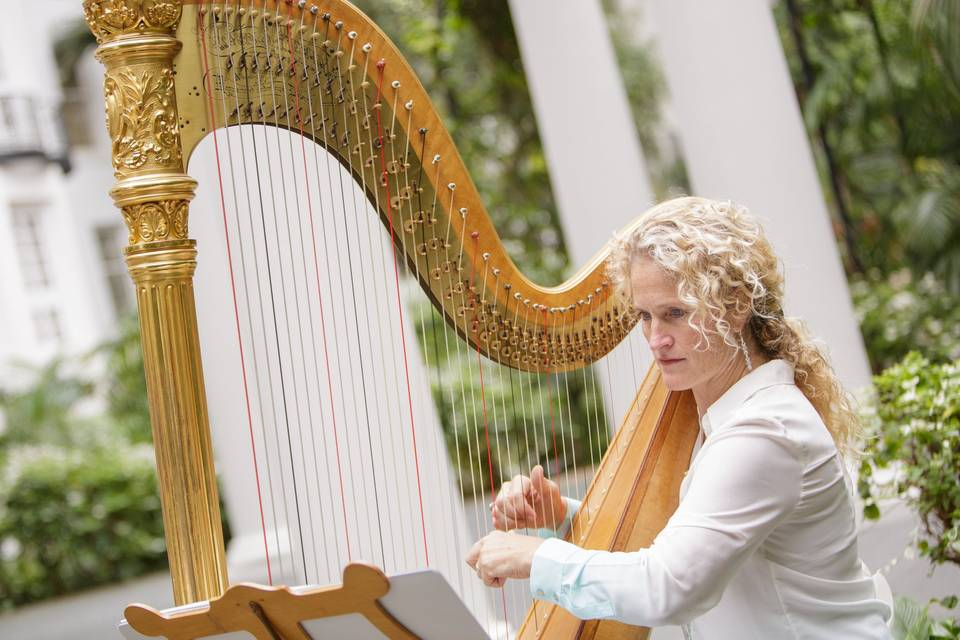 Golden Harps of Nashville