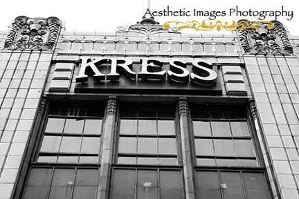 Kress Terrace