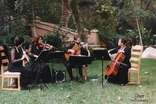 La Folia Chamber Ensemble