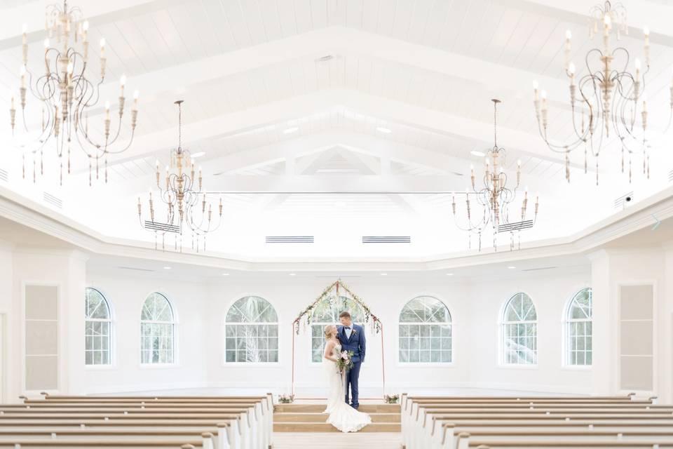South Florida Wedding Studio