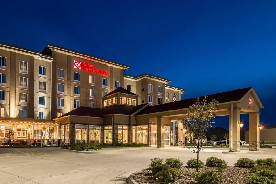 Hilton Garden Inn Bettendorf/Quad Cities
