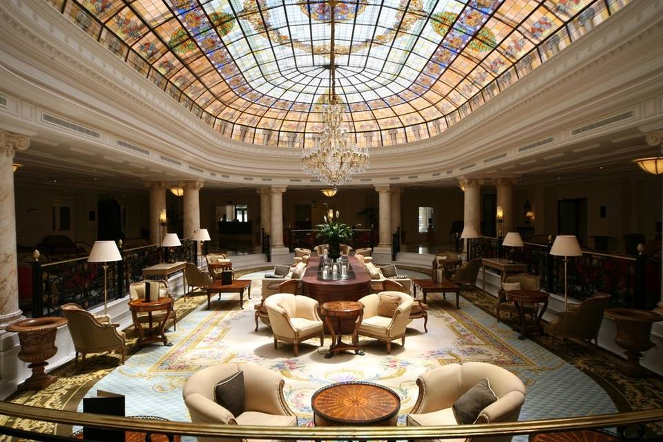 Hotel Eurostars Buenavista
