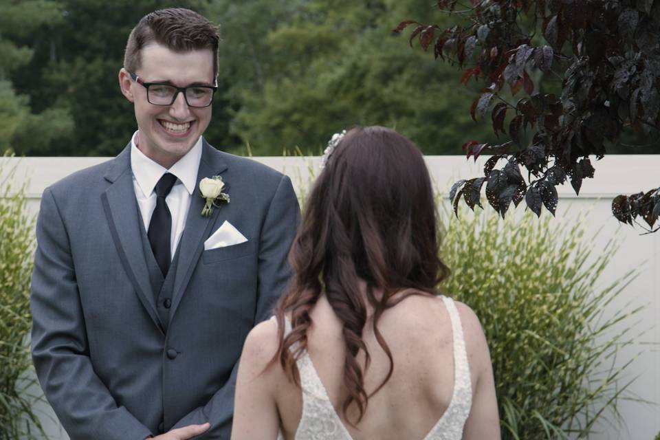 Vows Videography