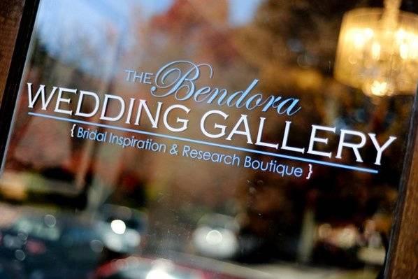 The Bendora Wedding Gallery