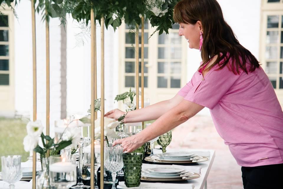 Pink Parrott Weddings & Events, LLC